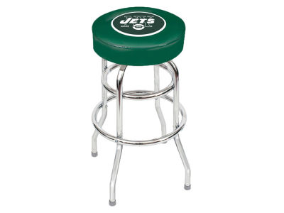 New York Jets Imperial Team Bar Stool