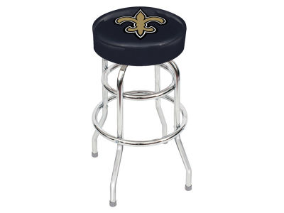 New Orleans Saints Imperial Team Bar Stool