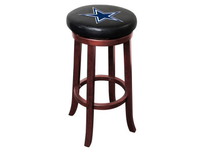 Dallas Cowboys Imperial Wooden Bar Stool