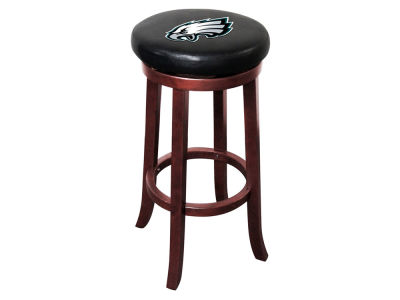 Philadelphia Eagles Imperial Wooden Bar Stool