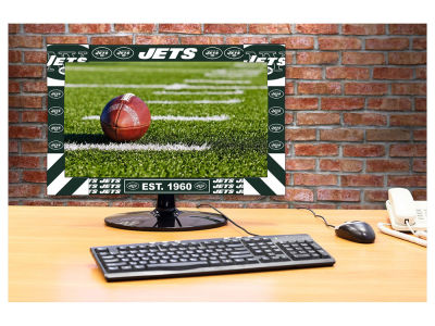 New York Jets Imperial Big Game Monitor Frame