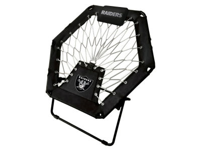 Oakland Raiders Imperial Premium Bungee Chair