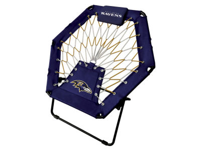 Baltimore Ravens Imperial Premium Bungee Chair
