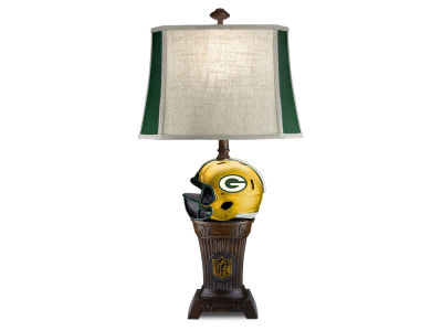 Green Bay Packers Imperial Trophy Lamp