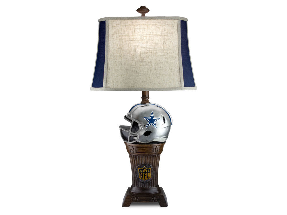 Dallas Cowboys Lamps Lamp Design Ideas