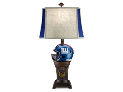 New York Giants Imperial Trophy Lamp