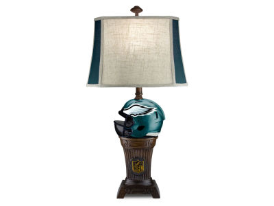Philadelphia Eagles Imperial Trophy Lamp