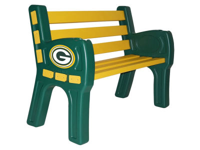 Green Bay Packers Imperial Park Bench