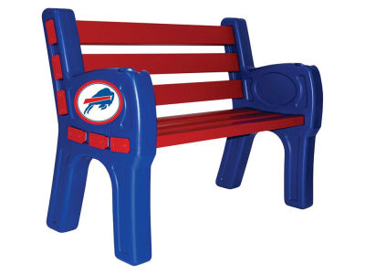 Buffalo Bills Imperial Park Bench
