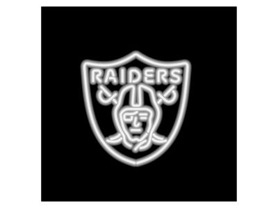 Oakland Raiders Imperial Neon Light
