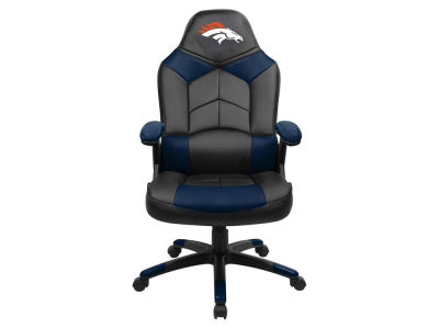 Denver Broncos Imperial Oversized Gaming Chair