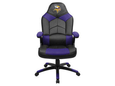 Minnesota Vikings Imperial Oversized Gaming Chair