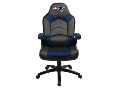 New England Patriots Imperial Oversized Gaming Chair