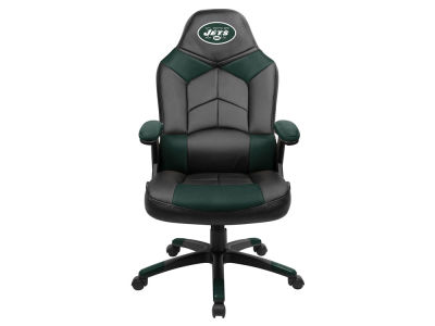 New York Jets Imperial Oversized Gaming Chair
