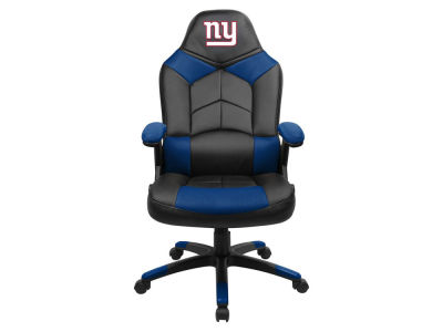New York Giants Imperial Oversized Gaming Chair