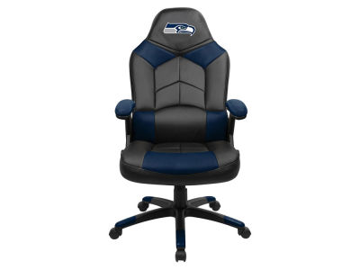 Seattle Seahawks Imperial Oversized Gaming Chair