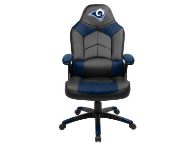 Los Angeles Rams Imperial Oversized Gaming Chair