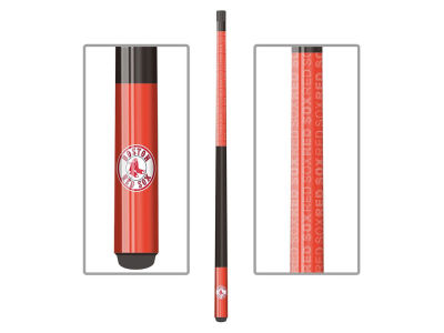 Boston Red Sox Imperial Cue Stick