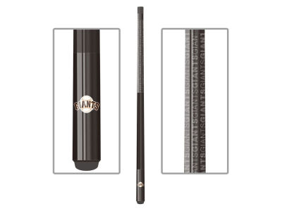 San Francisco Giants Imperial Cue Stick