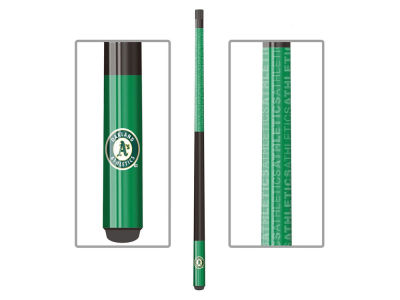 Oakland Athletics Imperial Cue Stick