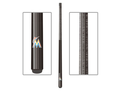 Miami Marlins Imperial Cue Stick