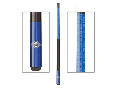 Milwaukee Brewers Imperial Cue Stick
