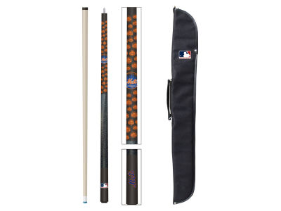 New York Mets Imperial Cue and Case Combo Set