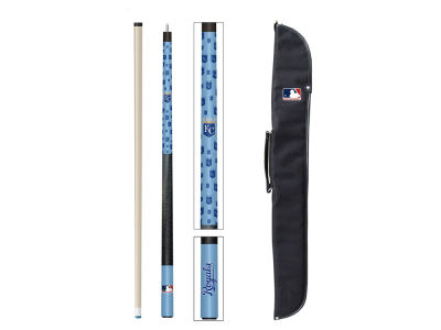 Kansas City Royals Imperial Cue and Case Combo Set