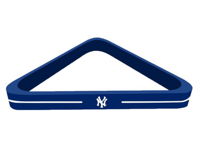 New York Yankees Imperial Billiard Triangle