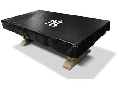 New York Yankees Imperial 8' Deluxe Pool Table Cover