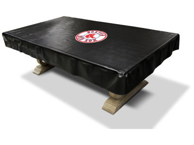 Boston Red Sox Imperial 8' Deluxe Pool Table Cover