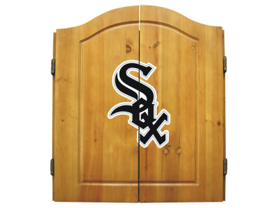 Chicago White Sox Imperial Dart Cabinet