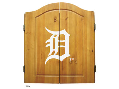 Detroit Tigers Imperial Dart Cabinet