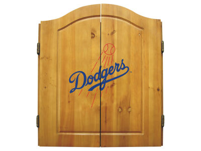 Los Angeles Dodgers Imperial Dart Cabinet