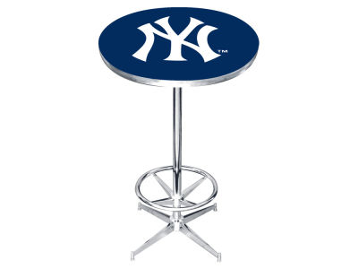 New York Yankees Imperial Pub Table