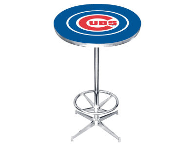 Chicago Cubs Imperial Pub Table