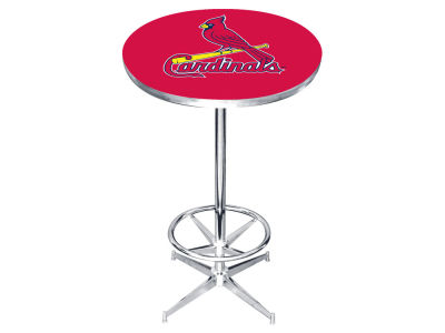 St. Louis Cardinals Imperial Pub Table