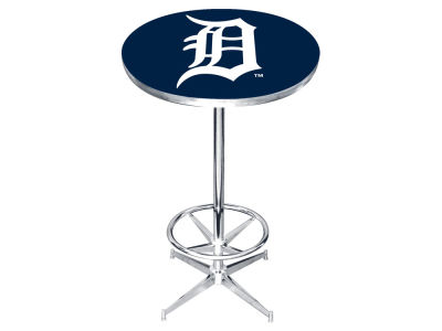 Detroit Tigers Imperial Pub Table