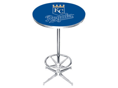 Kansas City Royals Imperial Pub Table