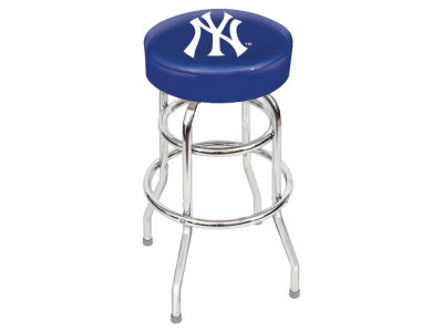 New York Yankees Imperial Team Bar Stool