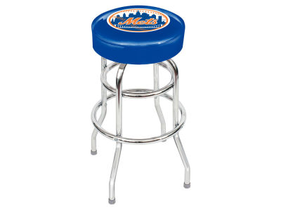 New York Mets Imperial Team Bar Stool