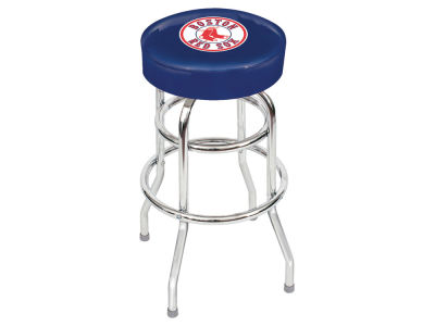 Boston Red Sox Imperial Team Bar Stool