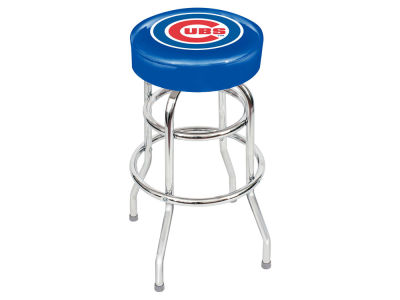 Chicago Cubs Imperial Team Bar Stool