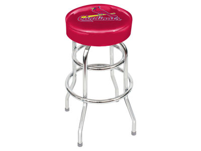 St. Louis Cardinals Imperial Team Bar Stool