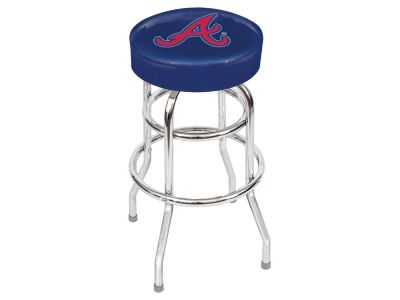 Atlanta Braves Imperial Team Bar Stool