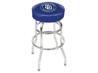 San Diego Padres Imperial Team Bar Stool