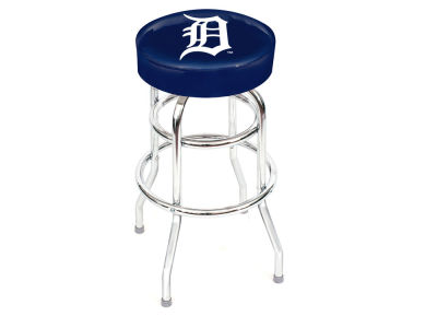 Detroit Tigers Imperial Team Bar Stool