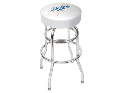 Los Angeles Dodgers Imperial Team Bar Stool
