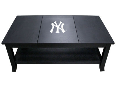 New York Yankees Imperial Coffee Table