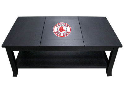 Boston Red Sox Imperial Coffee Table